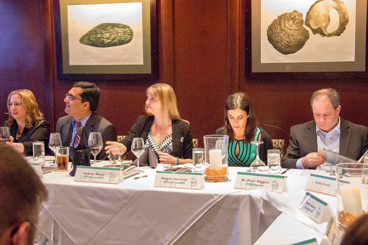 DDW 2014 Dinner Meeting