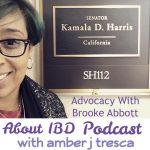 About IBD Podcast Episode 10 With Brooke Abbott