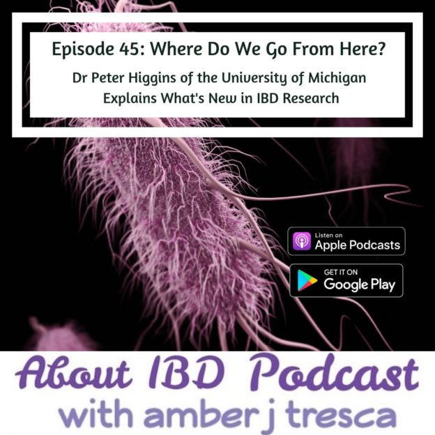 Episode 45 - Where Do We Go From Here_