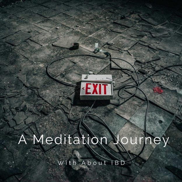 Meditation Journey With About IBD