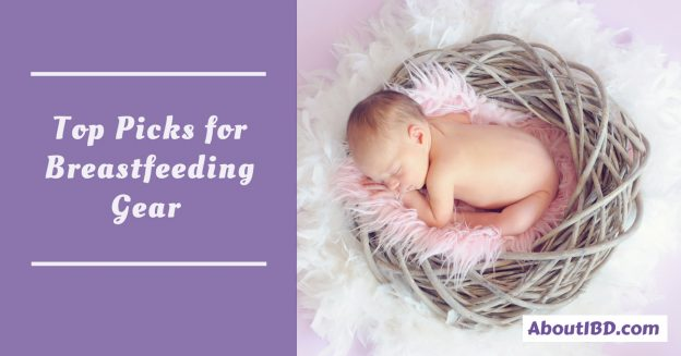 Top Picks for Breastfeeding Gear