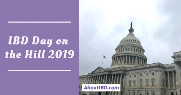 IBD Day On the Hill 2019