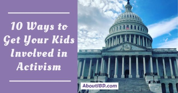 10 Ways to Get Your Kids Involved in Activism