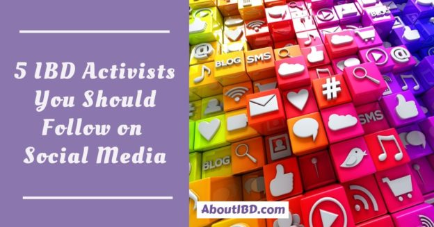 IBD Activists You Should Follow on Social Media