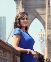 Tina Aswani Omprakash, Own Your Crohn's