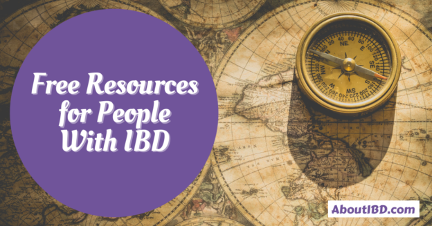 About IBD - Free Resources for People With IBD