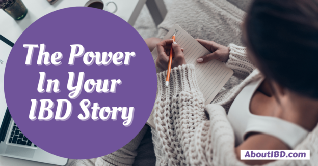 About IBD - The Power In Your IBD Story