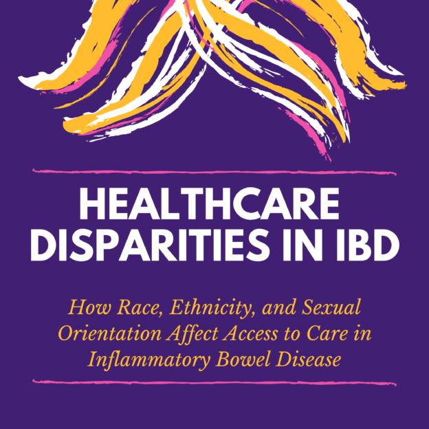 Healthcare Disparities in IBD
