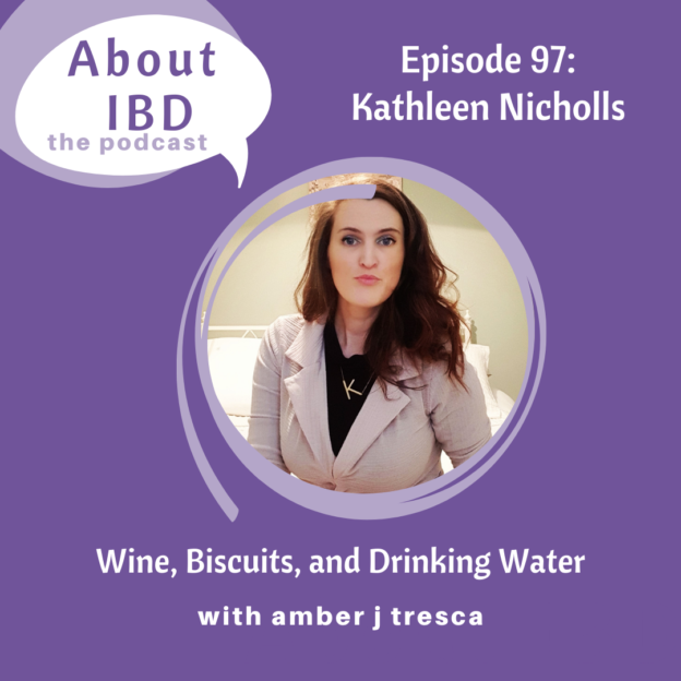 About IBD Podcast Episode 97 Cover
