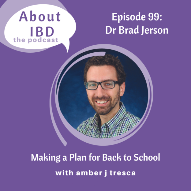 About IBD Podcast Episode Cover 99